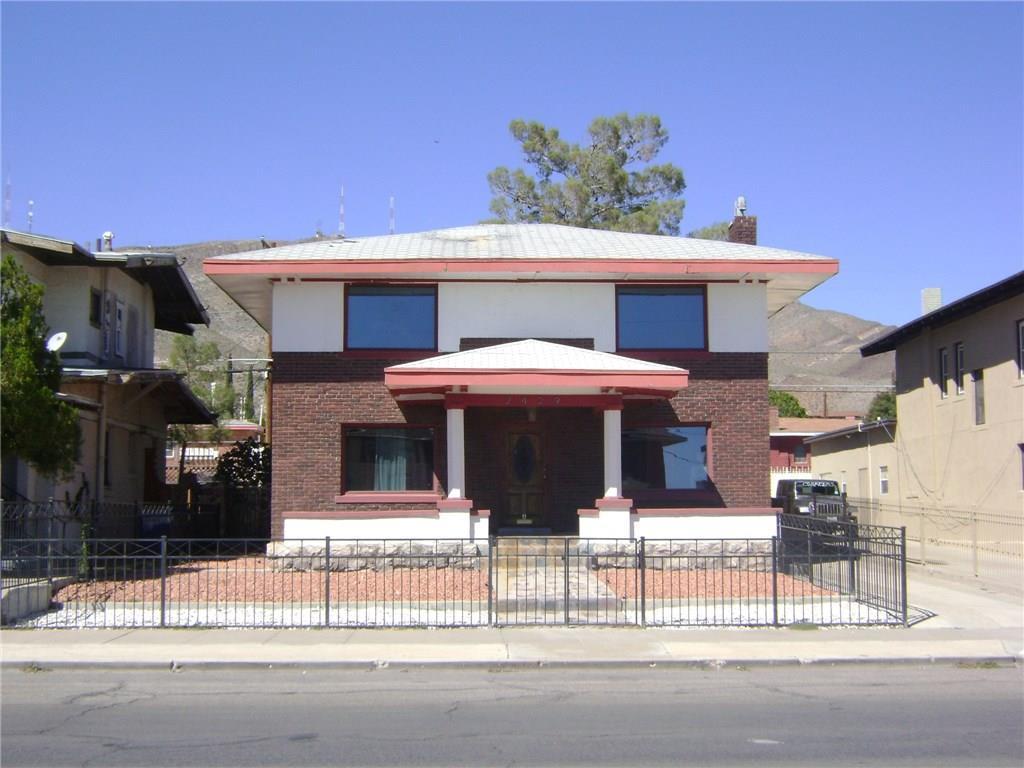 2429 Montana Avenue, El Paso, Texas 79903, ,Commercial,For sale,Montana,756356