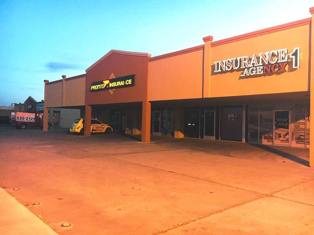 7048-7050 Alameda Avenue, El Paso, Texas 79915, ,Commercial,For sale,Alameda,737936