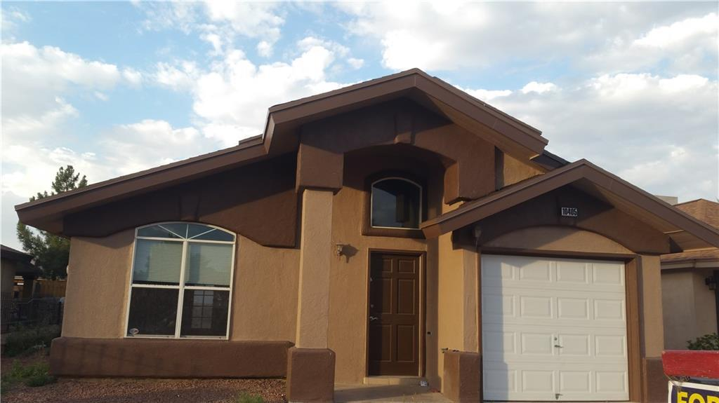 10405 Valle Suave, Socorro, Texas 79927, 3 Bedrooms Bedrooms, ,2 BathroomsBathrooms,Residential,For sale,Valle Suave,751084