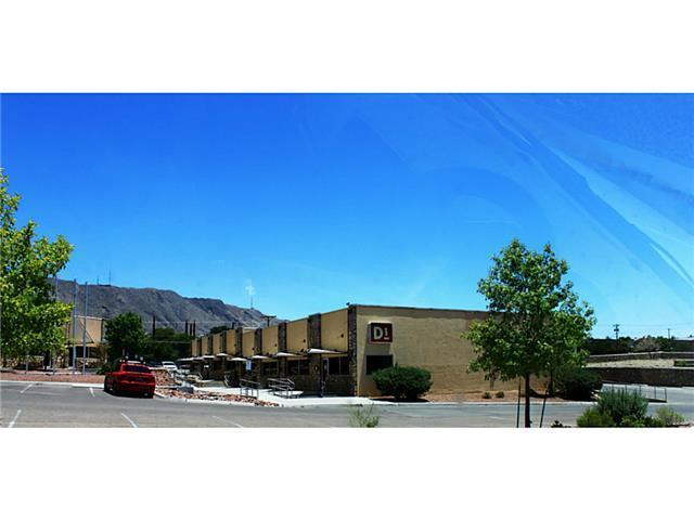 5450 HURD Place, El Paso, Texas 79912, ,Commercial,For sale,HURD,578283