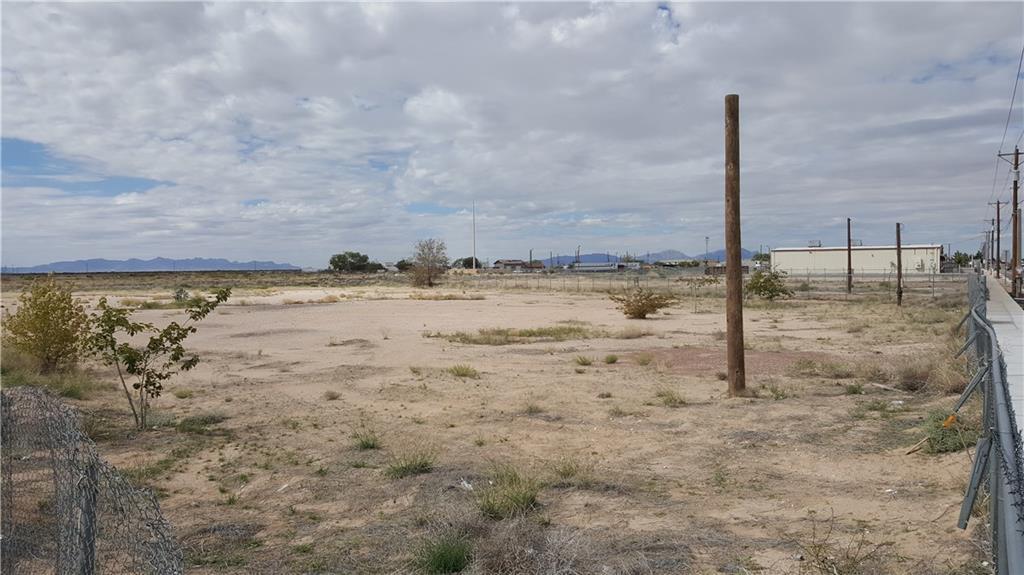 571 Darrington Road, El Paso, Texas 79928, ,Land,For sale,Darrington,757007