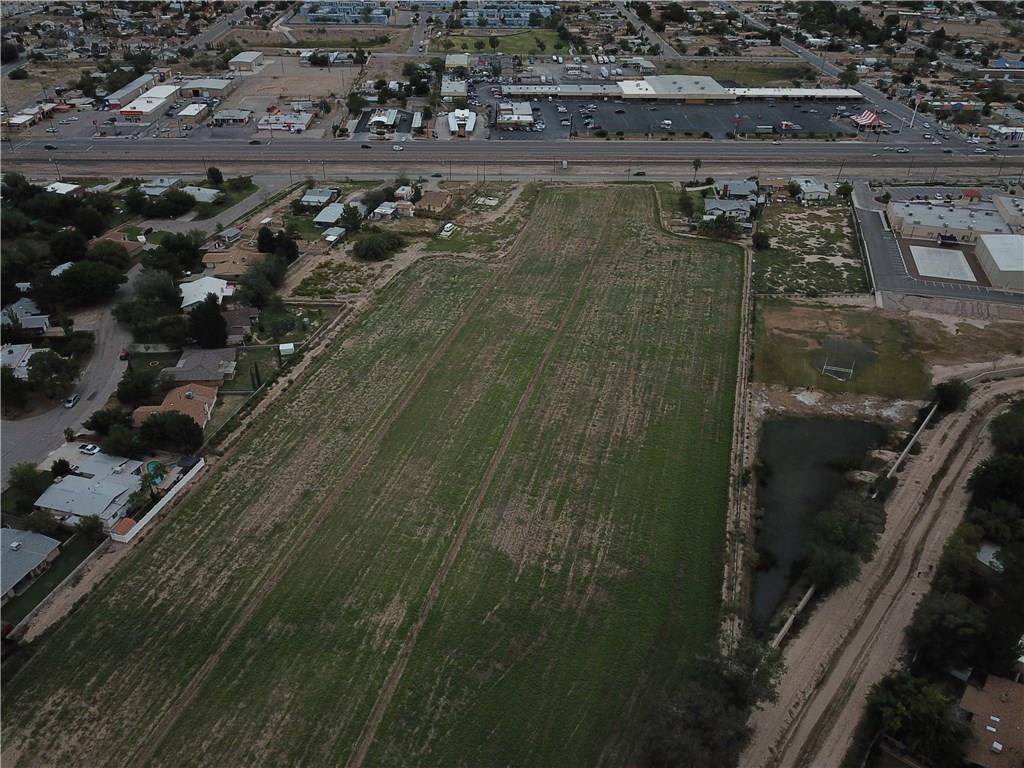 5321 Charl Ann St., El Paso, Texas 79932, ,Land,For sale,Charl Ann St.,756754