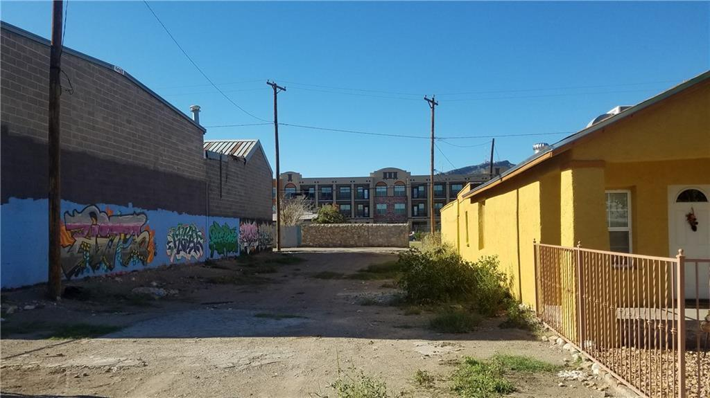 2017 Central, El Paso, Texas 79905, ,Residential,For sale,Central,756285