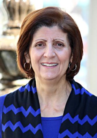 Patricia Borschow agent image