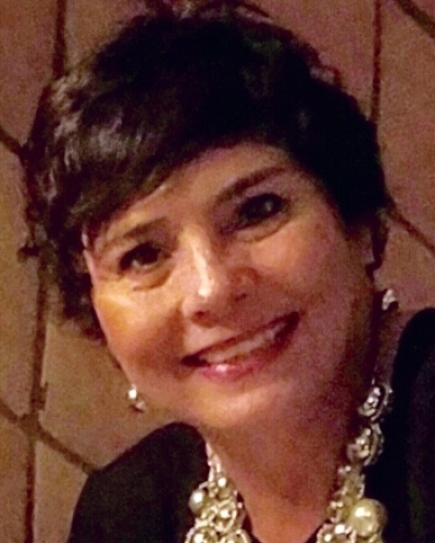 Denise Caballero agent image