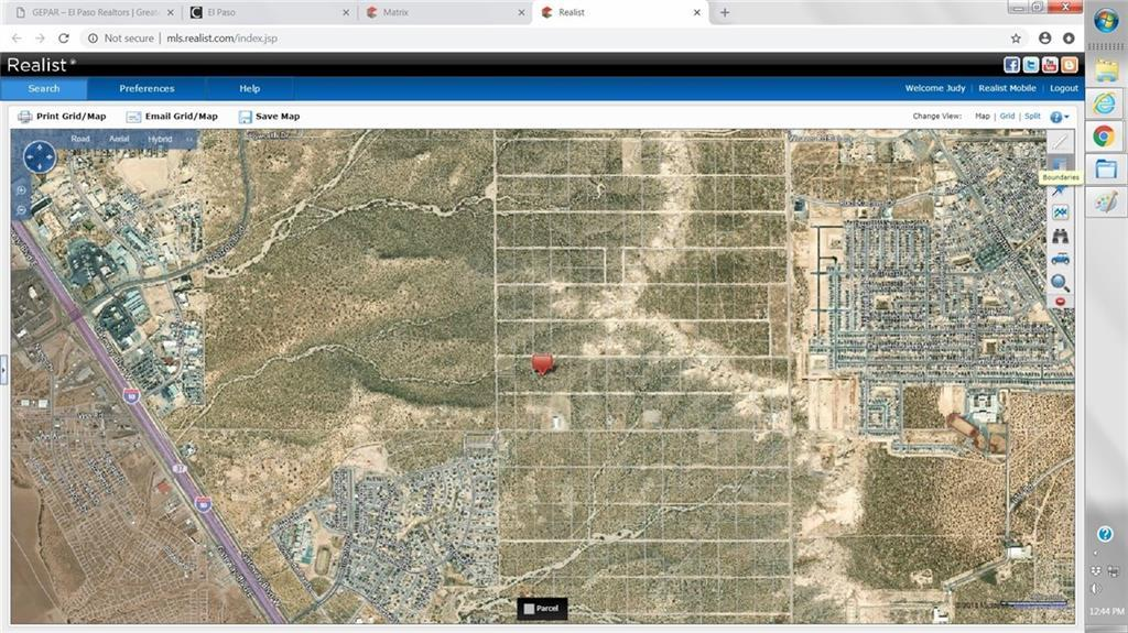 0 northeast of Timothy, El Paso, Texas 79928, ,Land,For sale,northeast of Timothy,758560