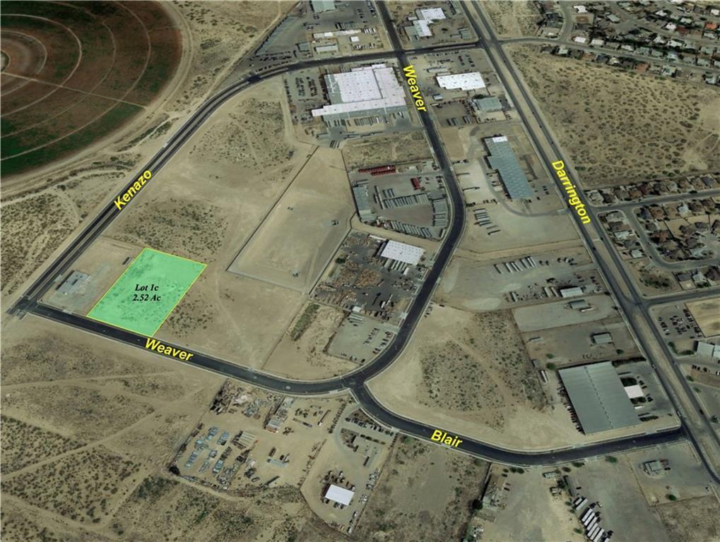 13300 Weaver, El Paso, Texas 79928, ,Land,For sale,Weaver,756262