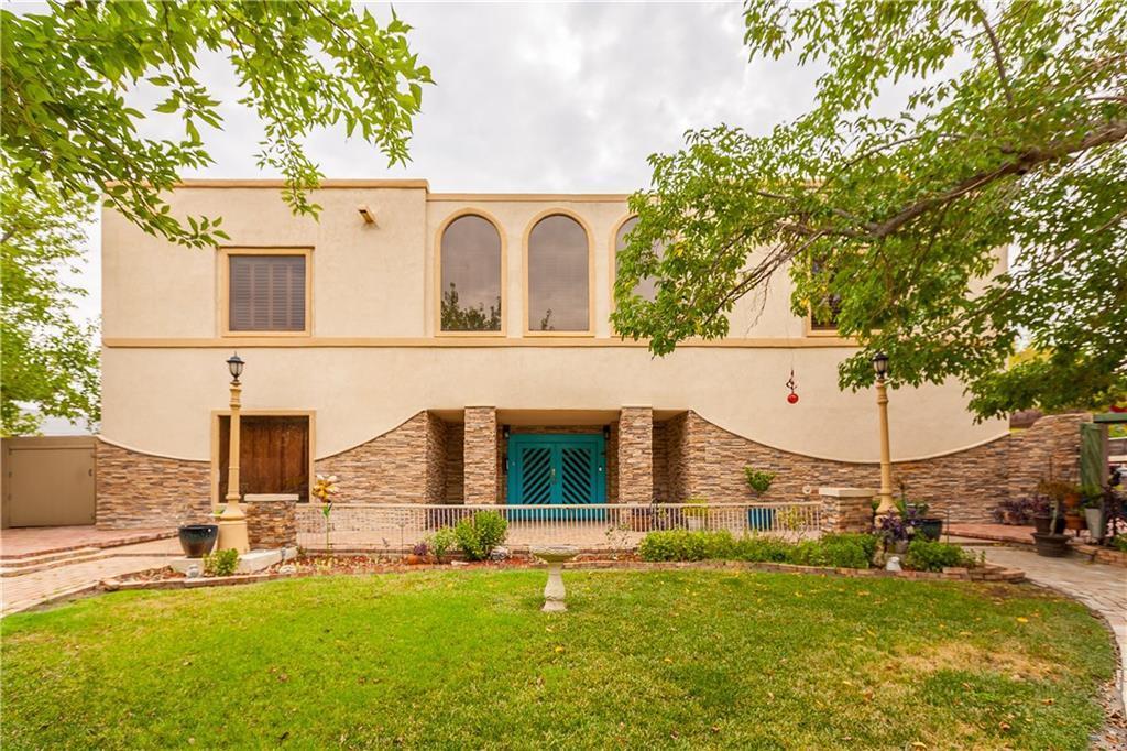 625 Yandell, El Paso, Texas 79902, 4 Bedrooms Bedrooms, ,4 BathroomsBathrooms,Residential,For sale,Yandell,727238