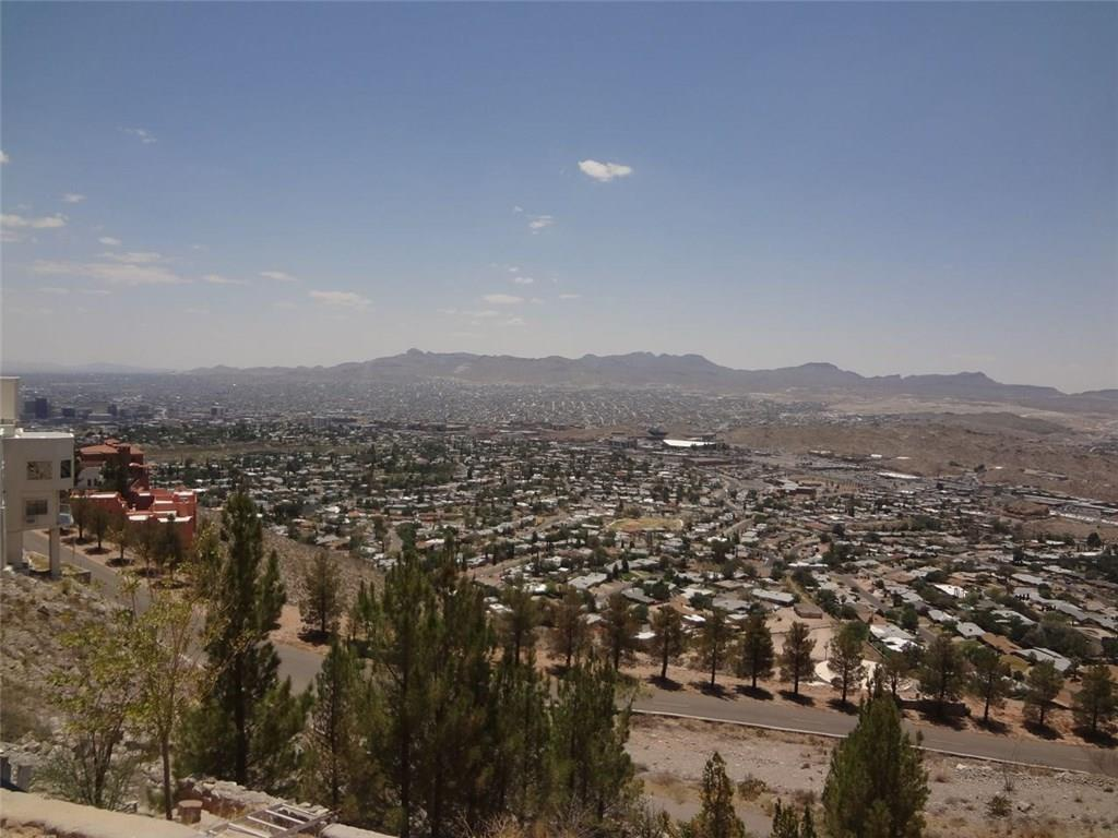 8 Sierra Crest, El Paso, Texas 79902, ,Residential,For sale,Sierra Crest,718801