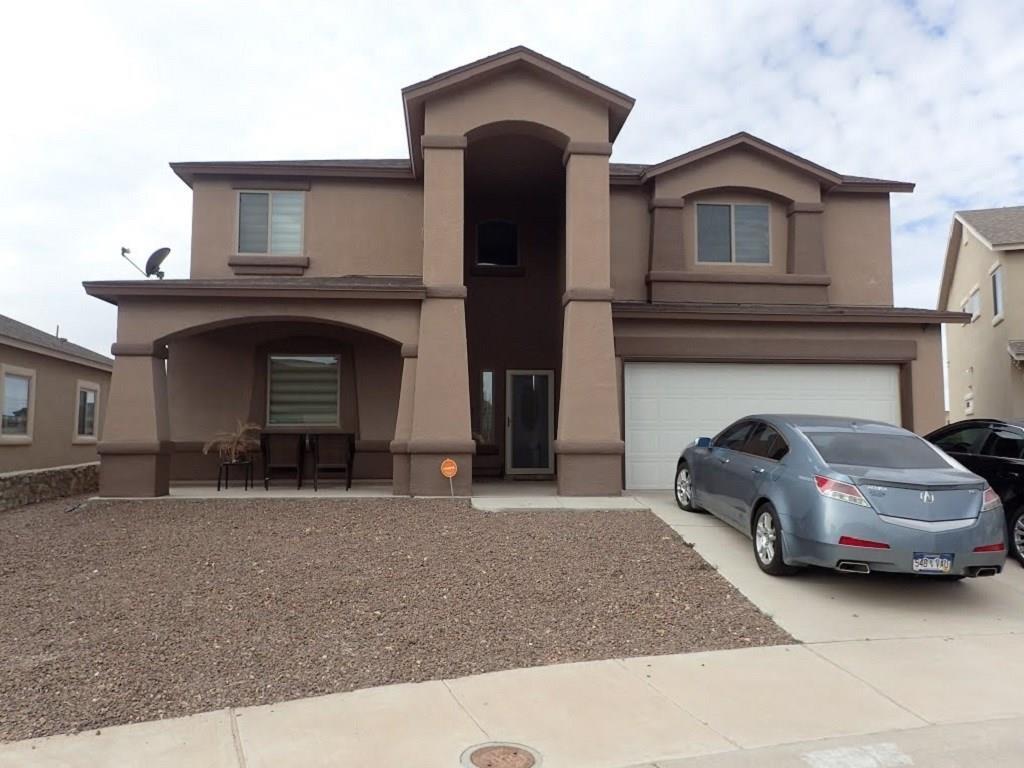 14319 NORTH CAVE, El Paso, Texas 79938, 4 Bedrooms Bedrooms, ,3 BathroomsBathrooms,Residential,For sale,NORTH CAVE,754421