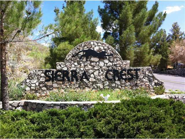 12 SIERRA CREST, El Paso, Texas 79902, ,Residential,For sale,SIERRA CREST,712064