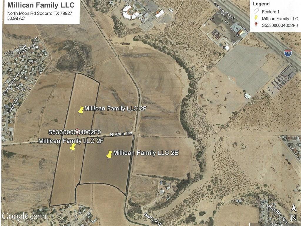 0 Moon Road, Socorro, Texas 79927, ,Land,For sale,Moon,735963