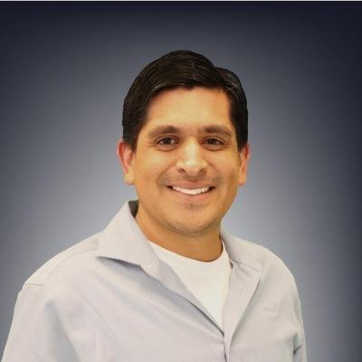 Carlos Almanza agent image