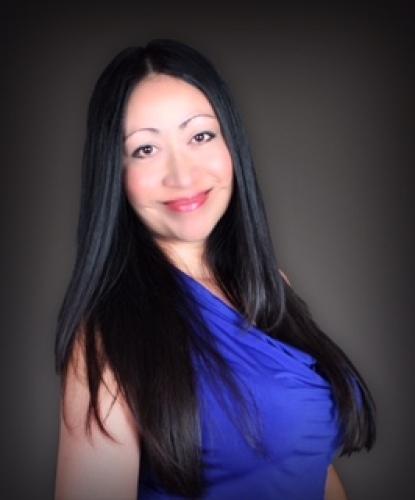 Sandy Romero agent image