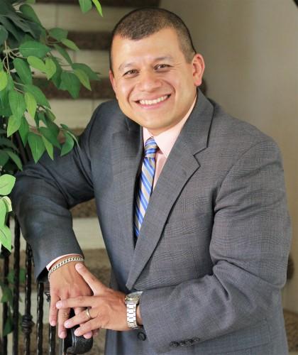 Jorge Najera agent image