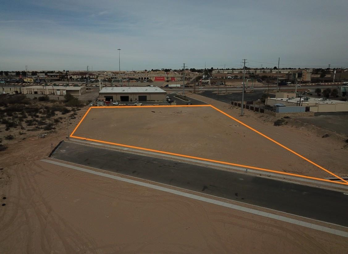 8721 Yermoland St. Drive, El Paso, Texas 79907, ,Land,For sale,Yermoland St.,800153
