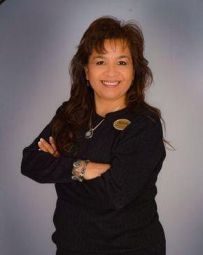 Frances Montes agent image