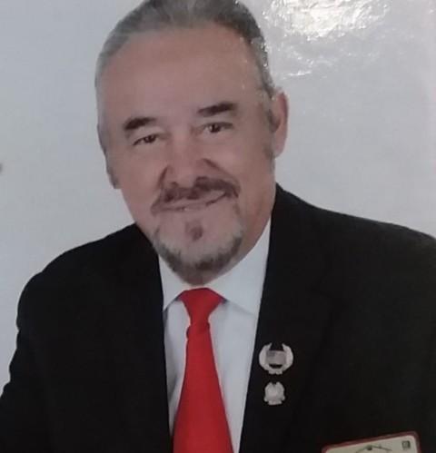 Daniel Alcantar agent image
