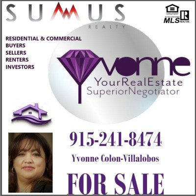 Yvonne Colon-Villalobos agent image