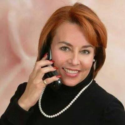 Veronica Medrano agent image