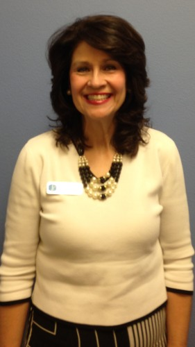 Patricia Acosta agent image