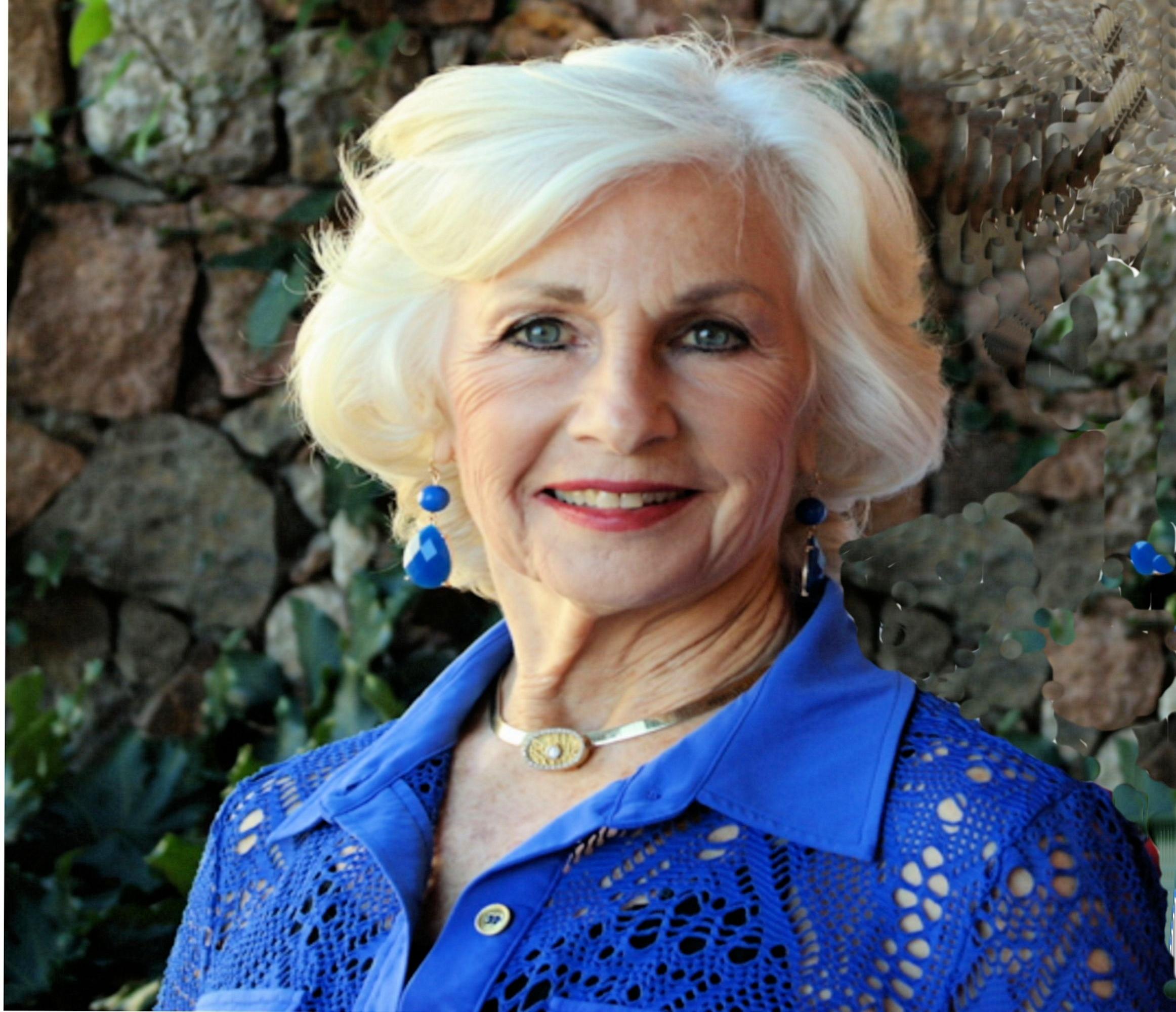 Sharon Salceda agent image