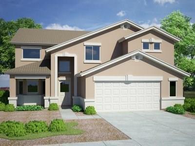 7789 Enchanted Circle, El Paso, Texas 79911, 4 Bedrooms Bedrooms, ,3 BathroomsBathrooms,Residential,For sale,Enchanted Circle,800931