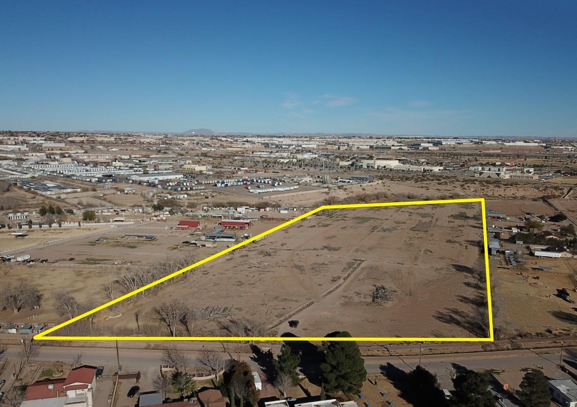 8659 Holmsley Trail, El Paso, Texas 79907, ,Land,For sale,Holmsley,800720
