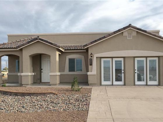 997 WILLOW RIVER, El Paso, Texas 79932, 4 Bedrooms Bedrooms, ,2 BathroomsBathrooms,Residential,For sale,WILLOW RIVER,800938
