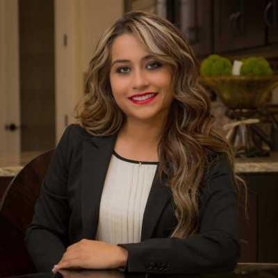 Alejandra Andujo agent image