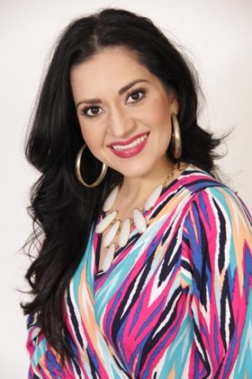 Veronica Delgado agent image
