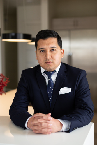 Daniel Astorga agent image