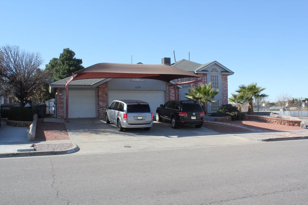 12170 Frank Cordova, El Paso, Texas 79936, 5 Bedrooms Bedrooms, ,3 BathroomsBathrooms,Residential,For sale,Frank Cordova,800802