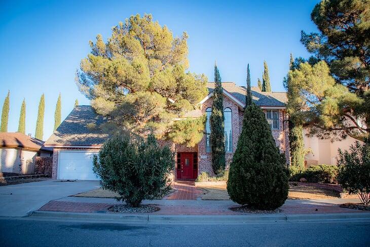 1916 Mary Alice, El Paso, Texas 79936, 4 Bedrooms Bedrooms, ,4 BathroomsBathrooms,Residential,For sale,Mary Alice,801088
