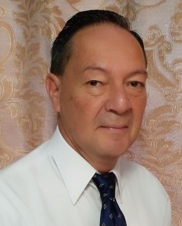 Abe Luevano agent image