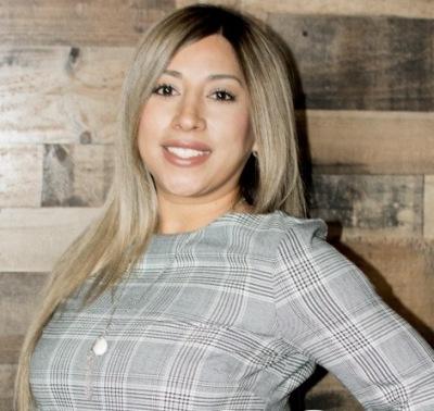 Marybel Martinez agent image