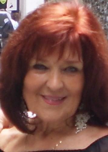 Martha Parks agent image