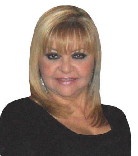 Yvonne Rivas Marquez agent image