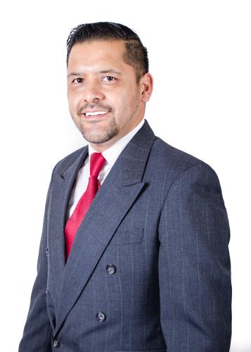 Mario Velasco agent image