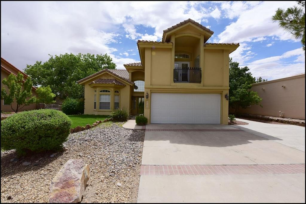 4513 Lazy Willow, El Paso, Texas 79922, 3 Bedrooms Bedrooms, ,4 BathroomsBathrooms,Residential,For sale,Lazy Willow,801295