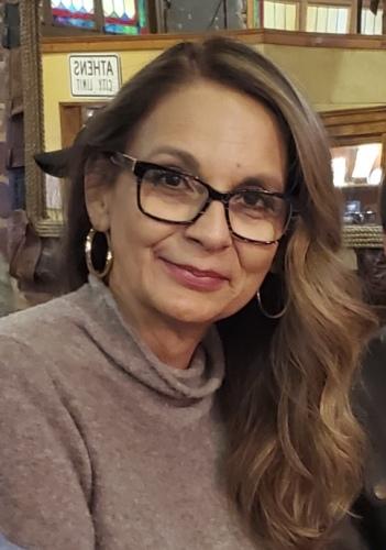 Diana Perez agent image