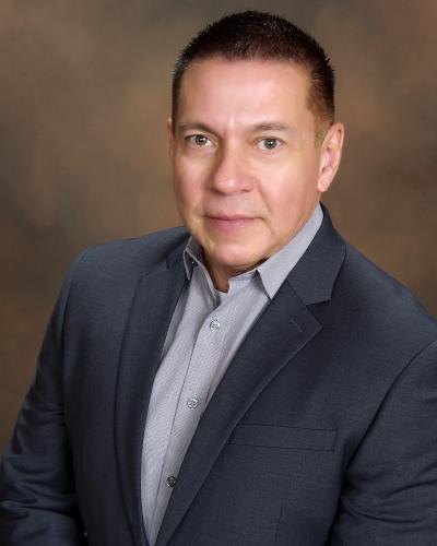 Raul Garcia agent image