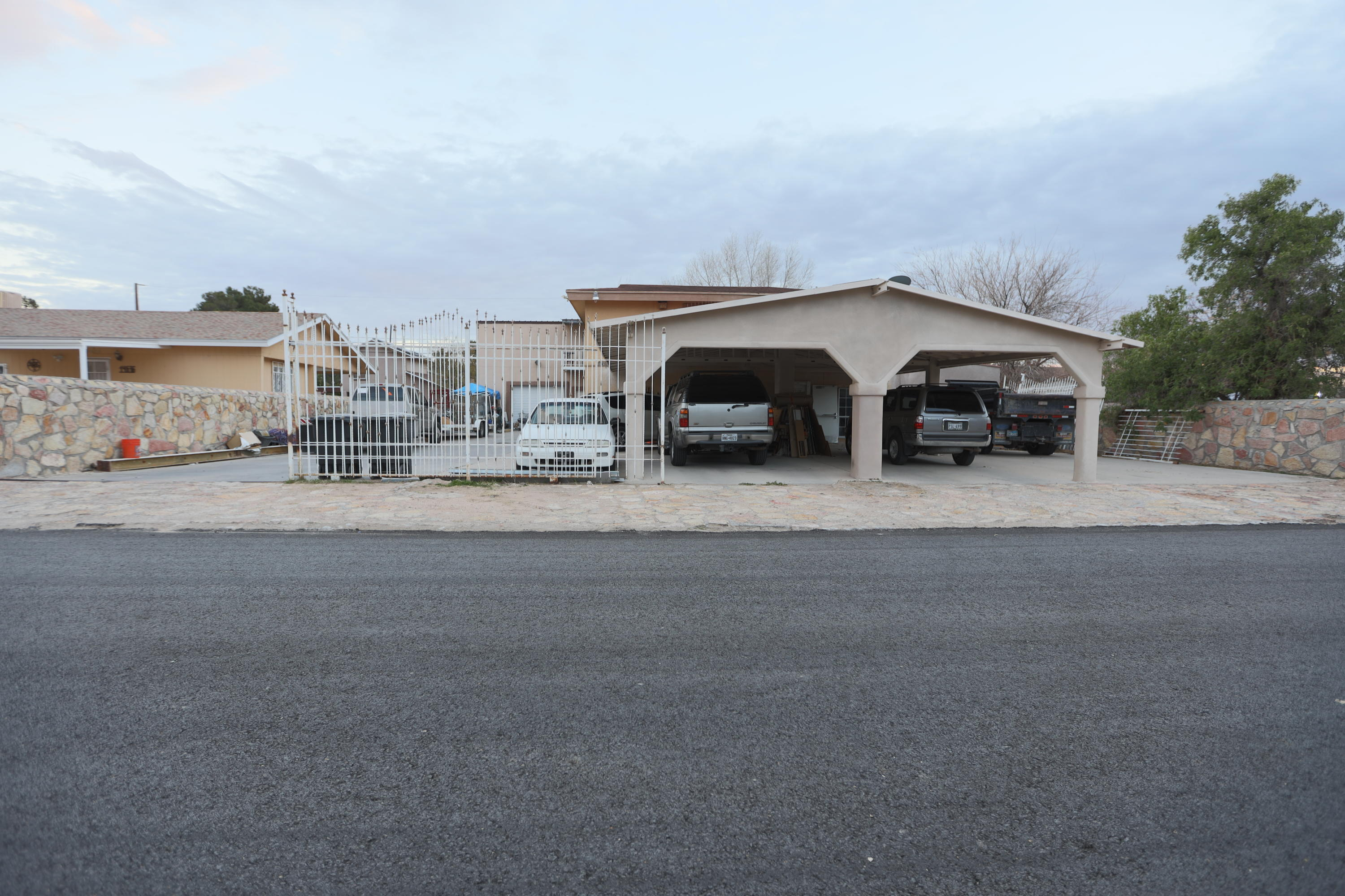 El Paso, Texas 79928, ,Multi-family,For sale,801617