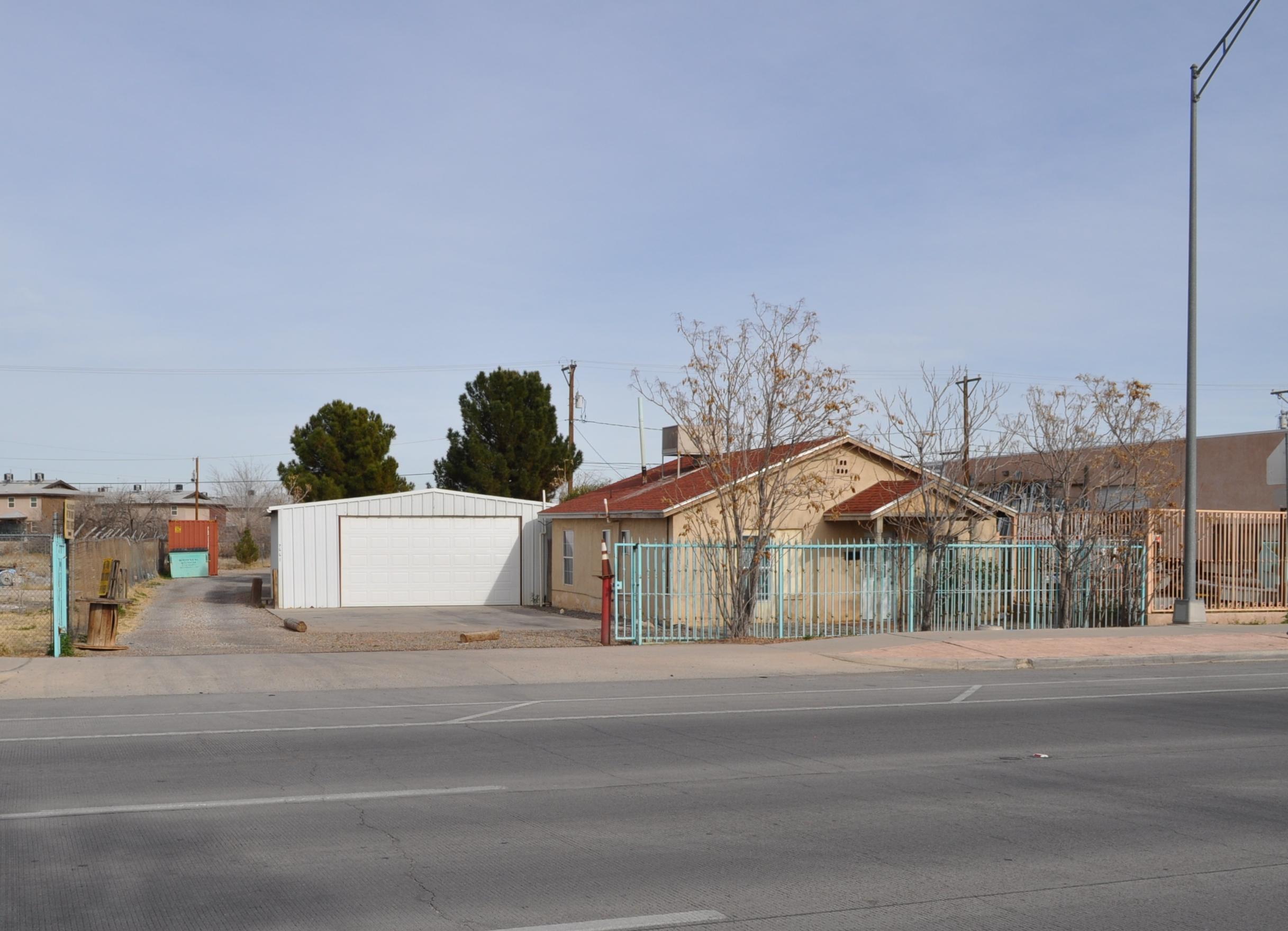 7661 North Loop Drive, El Paso, Texas 79915, ,Commercial,For sale,North Loop,801599