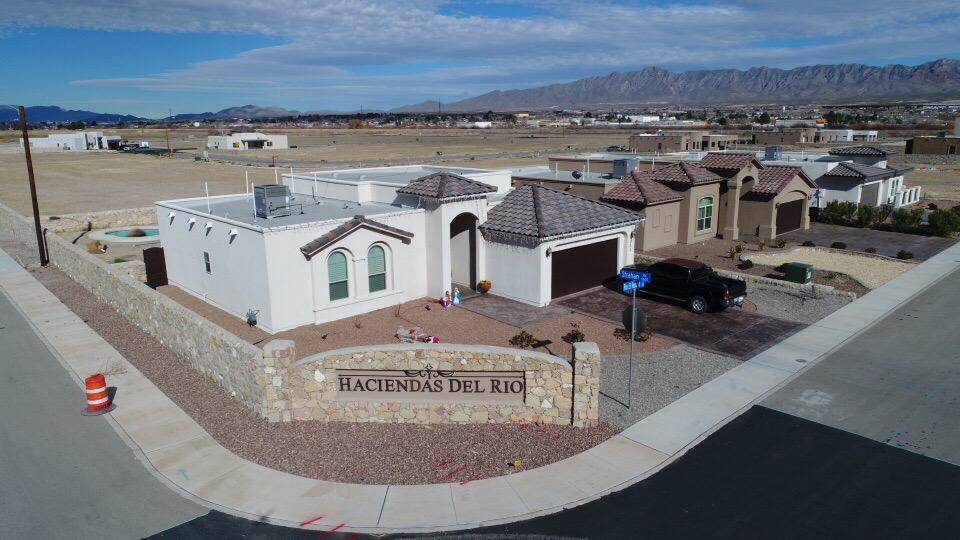 381 Rio De Jazmin Circle, El Paso, Texas 79932, ,Land,For sale,Rio De Jazmin,801635