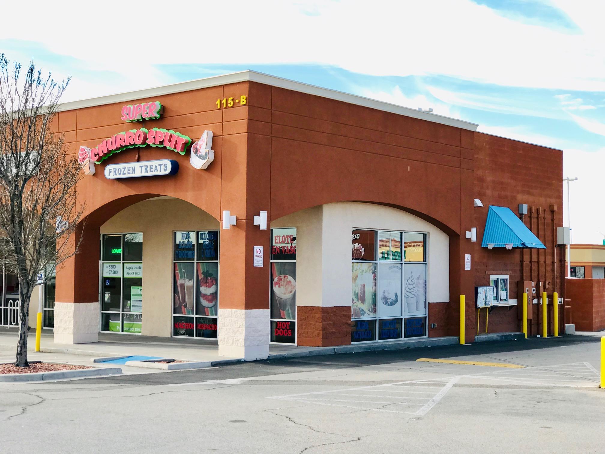 115 AMERICAS Avenue, El Paso, Texas 79907, ,Commercial,For sale,AMERICAS,801796
