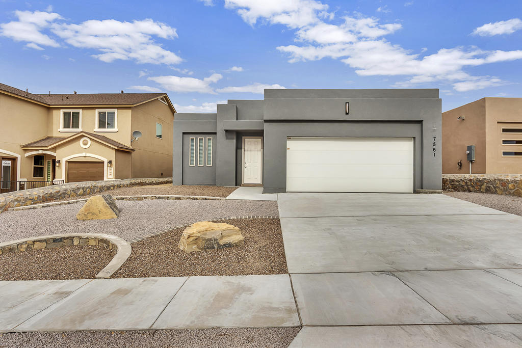 1752 Preakness, El Paso, Texas 79928, 4 Bedrooms Bedrooms, ,2 BathroomsBathrooms,Residential,For sale,Preakness,758041