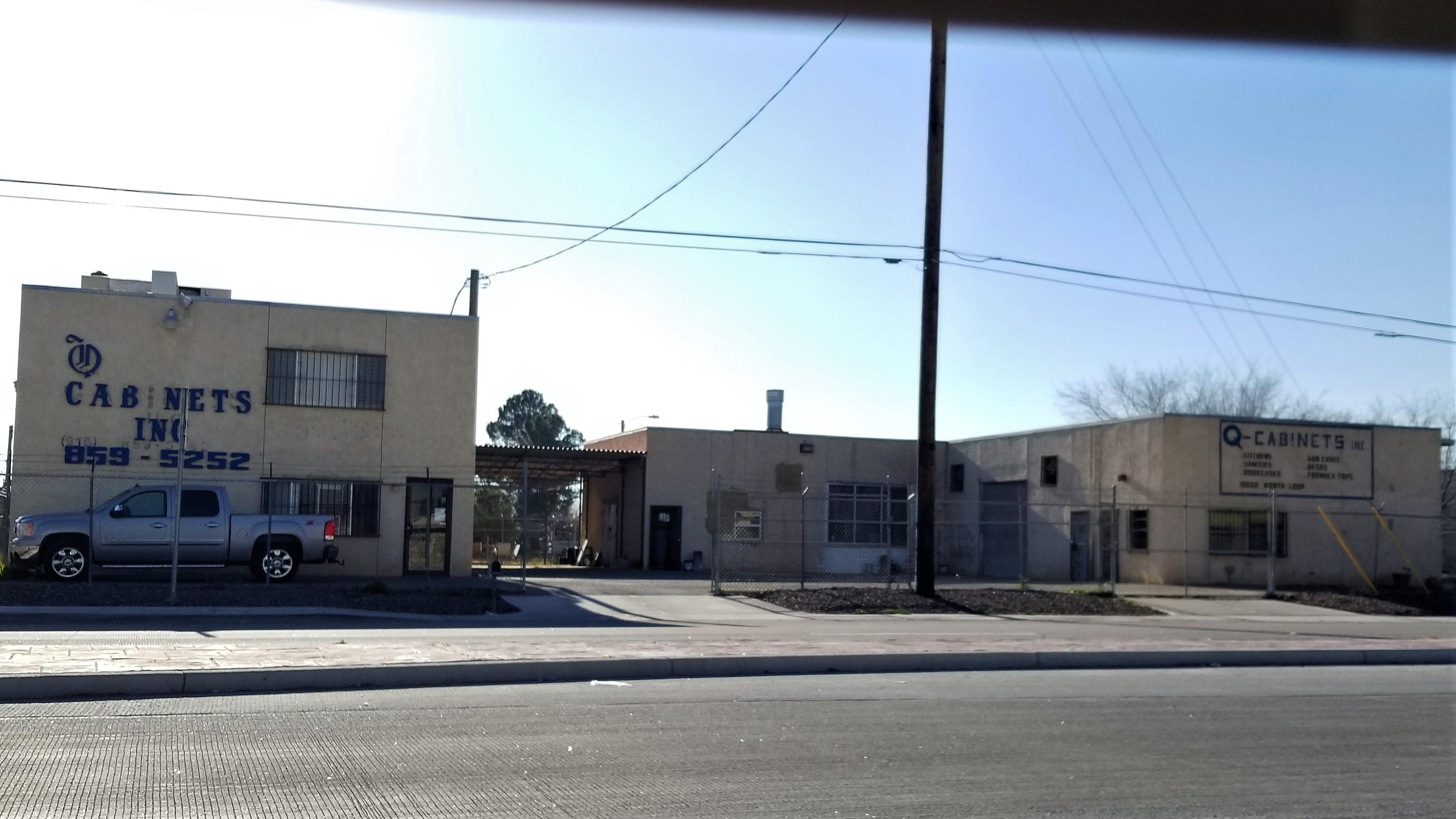 10050 North Loop Drive, Socorro, Texas 79927, ,Commercial,For sale,North Loop,802019