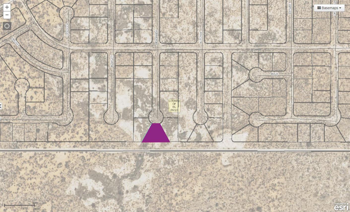 Lot #20 9 Horizon City Estates #95, Horizon City, Texas 79928, ,Land,For sale,9 Horizon City Estates #95,801931