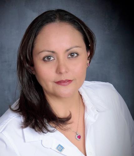 Rebecca Saavedra agent image